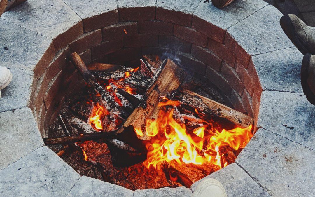 Campfire Foods