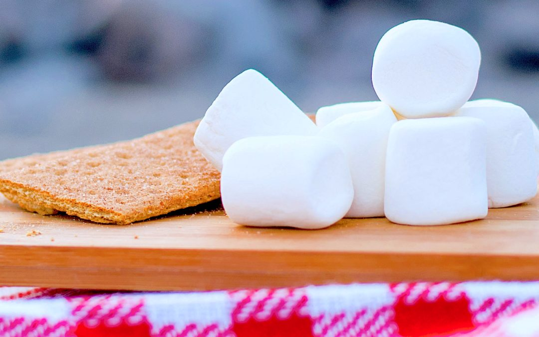 The History of S'mores!